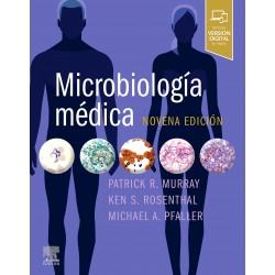 MURRAY - MICROBIOLOGÍA...