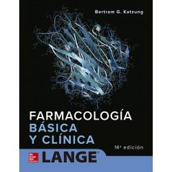KATZUNG - FARMACOLOGÍA...