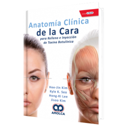 KIM - ANATOMIA CLINICA DE...