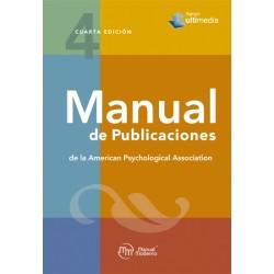 APA - MANUAL DE PUBLICACIONES