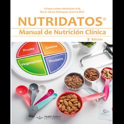 LADINO - NUTRIDADOS 3ED -2020