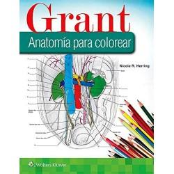 HERRING -GRANT - ANATOMIA...