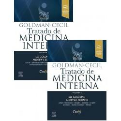 GOLDMAN - CECIL MEDICINA...
